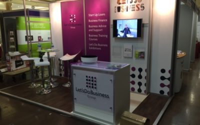 Exhibiting at The Health+Care Show 2018, ExCel